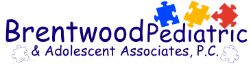 brentwood peds logo